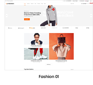 Urna - All-in-one WooCommerce WordPress Theme - 23