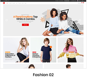 Urna - All-in-one WooCommerce WordPress Theme - 24