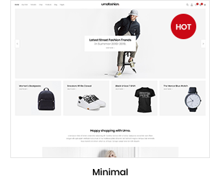 Urna - All-in-one WooCommerce WordPress Theme - 25