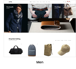Urna - All-in-one WooCommerce WordPress Theme - 29