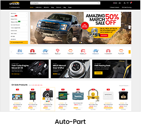 Urna - All-in-one WooCommerce WordPress Theme - 38