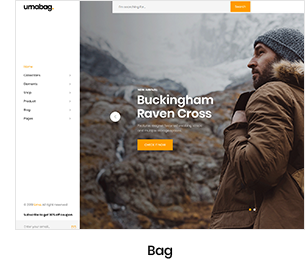 Urna - All-in-one WooCommerce WordPress Theme - 39