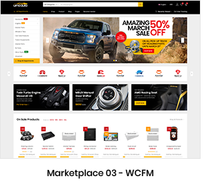 Urna - All-in-one WooCommerce WordPress Theme - 48