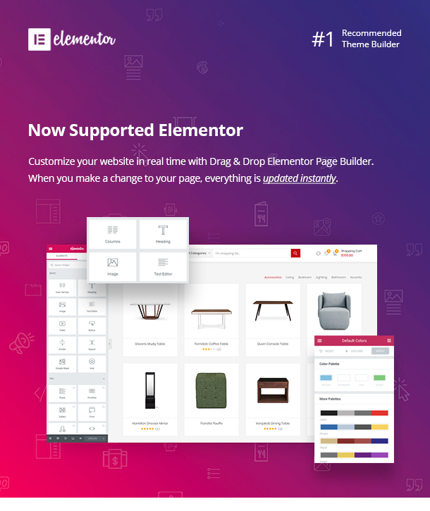 Urna - All-in-one WooCommerce WordPress Theme - 5